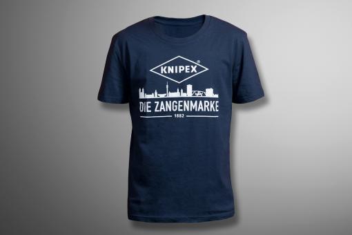 """""""Wuppertal""""-T-Shirt S"""