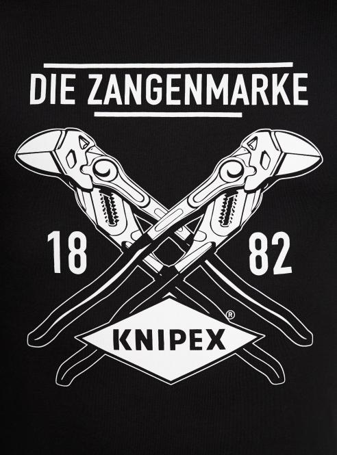KNIPEX Junior Firma   1882er T-Shirt Damen Slim Fit   online kaufen 6c011d7796